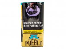PUEBLO Brown - rolling tobacco